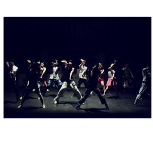 オーディションダンス